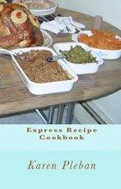 Express Recipe Cookbook
