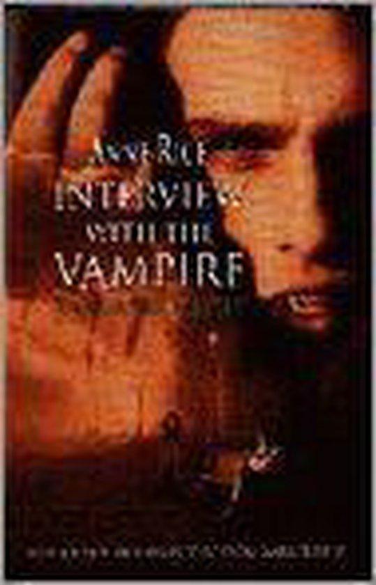 Parelpockets interview with the vampire - Anne Rice pdf epub