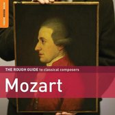 Mozart. The Rough Guide