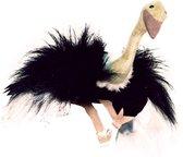 Beleduc Struisvogel Handpop