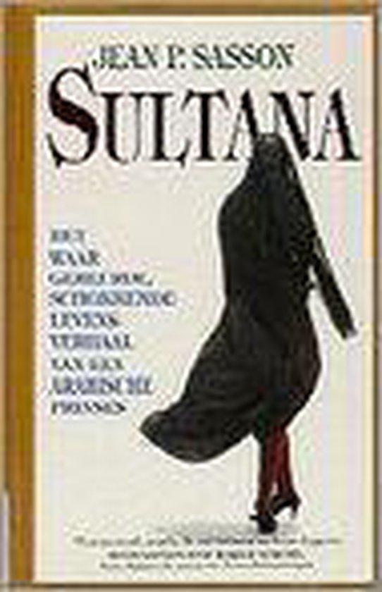 Sultana - Jean P. Sasson |