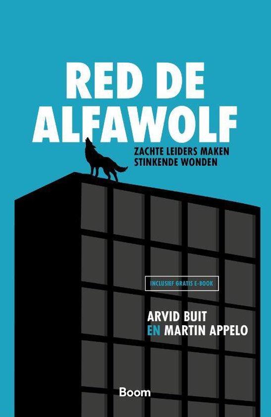 Red de alfawolf - Arvid Buit pdf epub