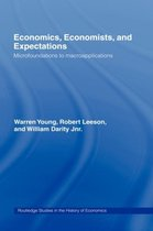 Economics, Economists and Expectations