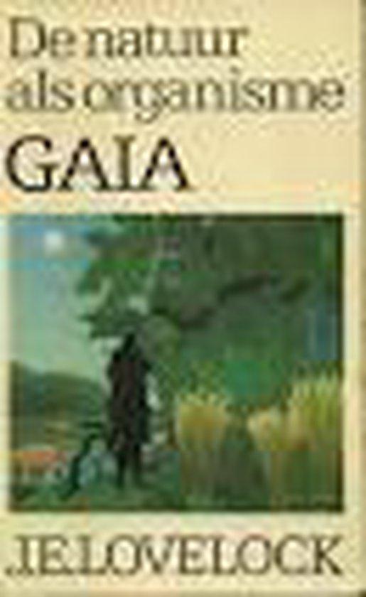Gaia de natuur als organisme - Lovelock | Fthsonline.com