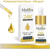 Mabox 24K Gold Essebce Facial Serum -15 ml