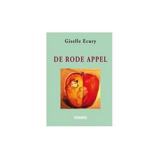 De rode appel - Giselle Ecury | Fthsonline.com
