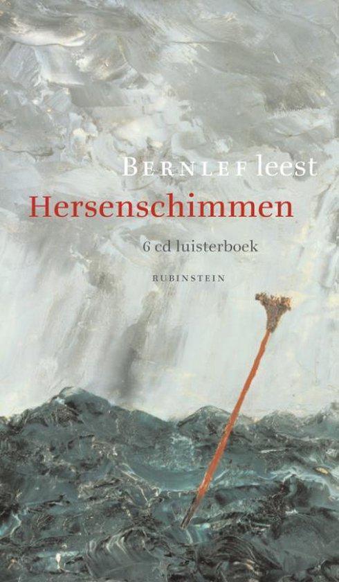 Hersenschimmen 6cd-luisterboek - Bernlef | Fthsonline.com