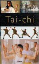 Boek cover Tai-Chi van Kim Davies (Paperback)