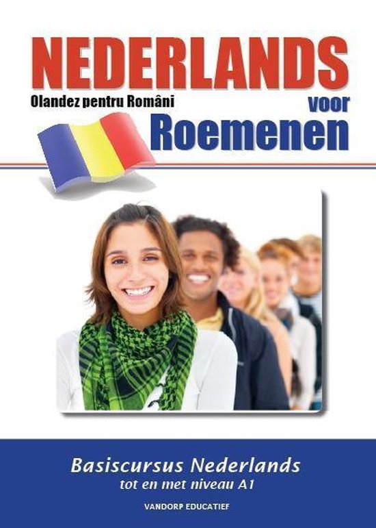 Nederlands voor Roemenen - Olandez pentru Romani - Ria van der Knaap |