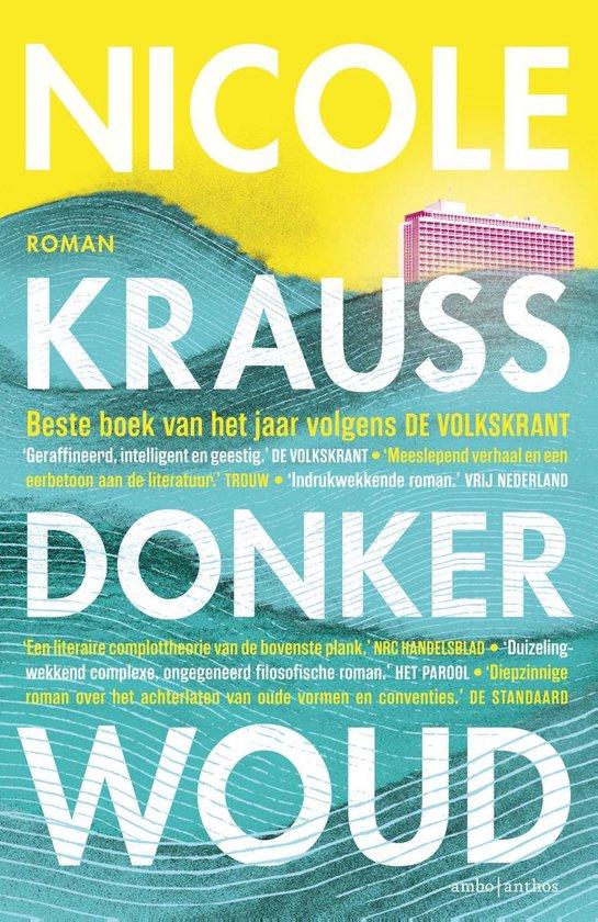 Donker woud - Nicole Krauss |