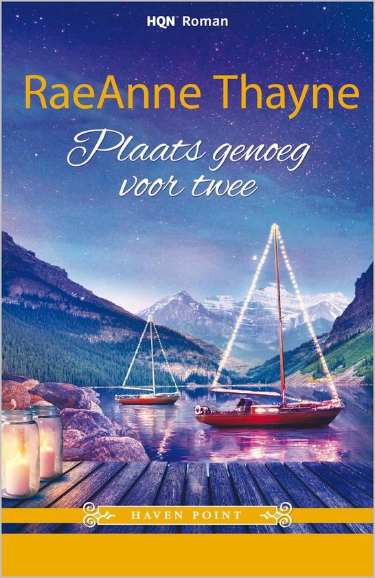 Plaats genoeg voor twee - RaeAnne Thayne pdf epub