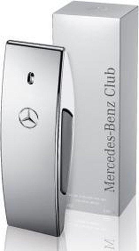Mercedes Benz - Club eau de toilette - 100 ml - Mercedes-Benz