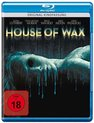 House Of Wax (2005) (Blu-ray)