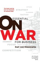 Essential On War for Business