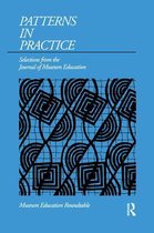 Boek cover Patterns in Practice van