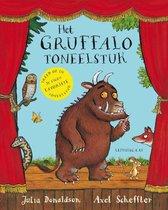 Het Gruffalo toneelstuk