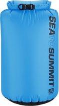 Sea to Summit Lightweight Dry Sack Waterdichte zak - 35L - Blauw