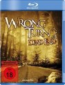 Wrong Turn 2 - Dead End (Blu-ray)