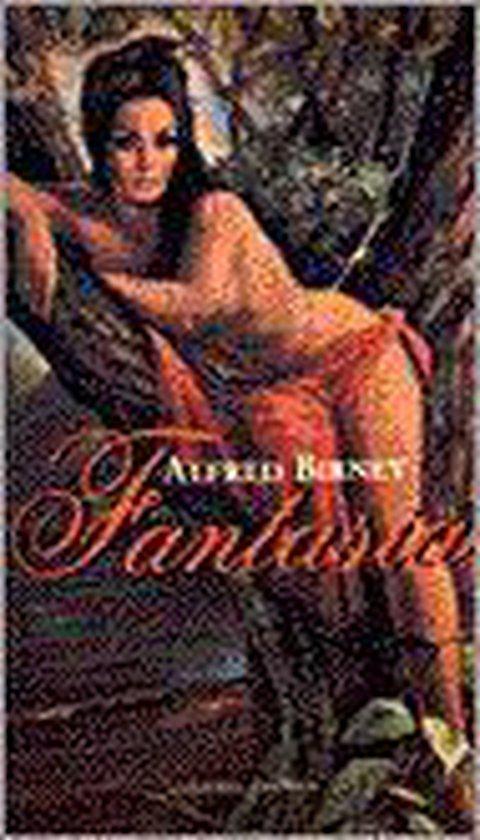 Fantasia - Alfred Birney |