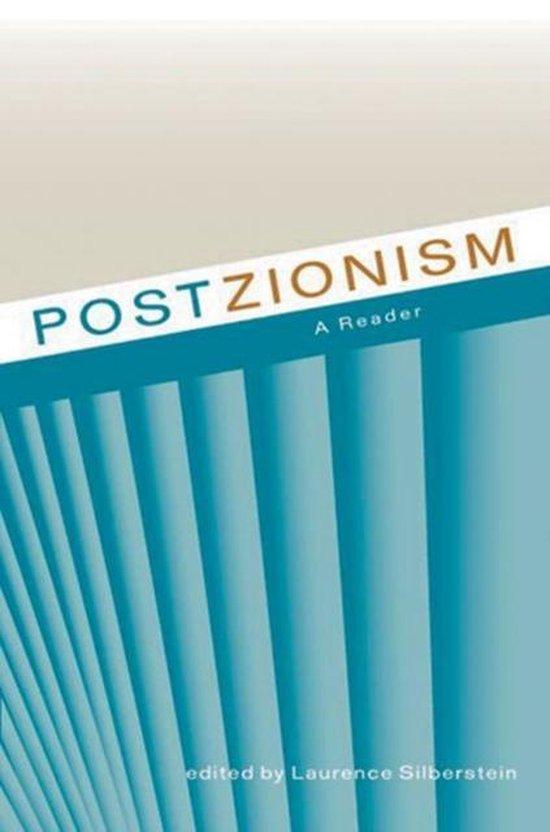 Postzionism
