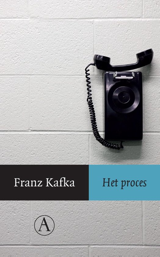 Het proces - Franz Kafka pdf epub