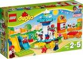 LEGO DUPLO Familiekermis - 10841