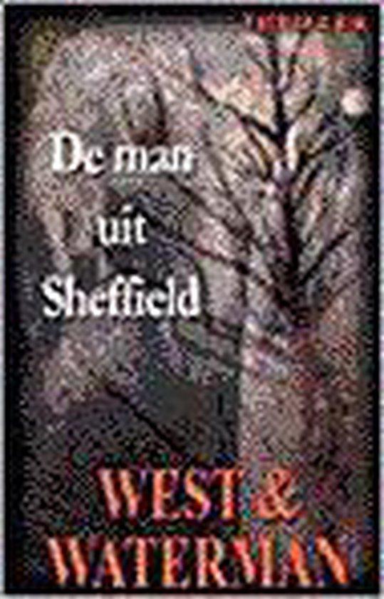 De Man Uit Sheffield - Isaac West |