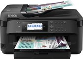 Epson WorkForce WF-7710DWF - All-In-One Printer