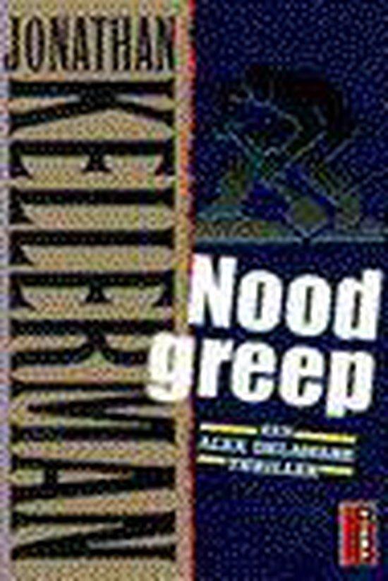 Noodgreep - Jonathan Kellerman pdf epub