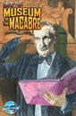 Vincent Price Presents: Museum of the Macabre #1