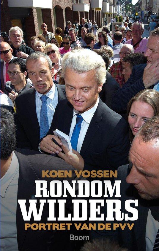 Afbeelding van Rondom Wilders.