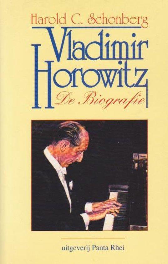 Vladimir horowitz de biografie