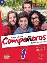 Compañeros - Nueva edición 1 libro del alumno