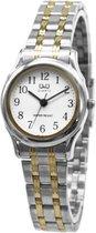 Q&Q dames horloge Q591J404