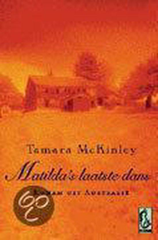 Matilda'S Laatste Dans - T. McKinley |