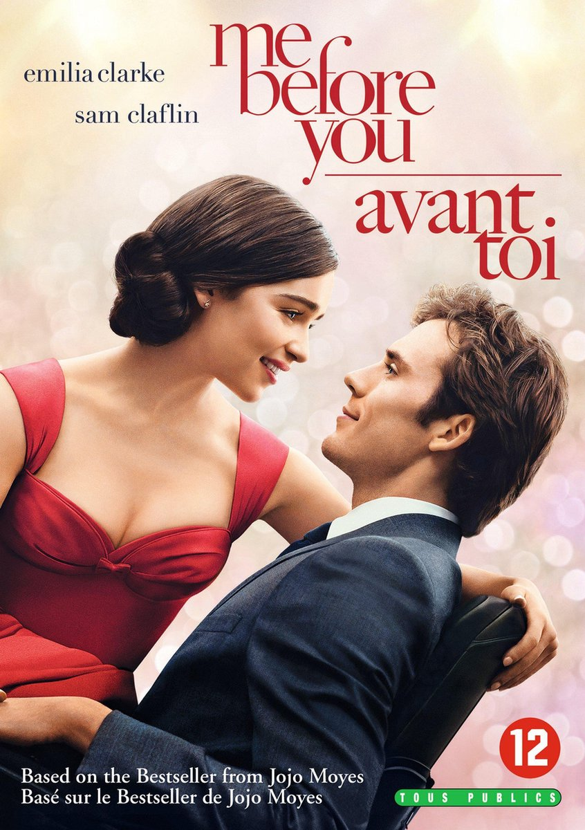 Me Before You - Film