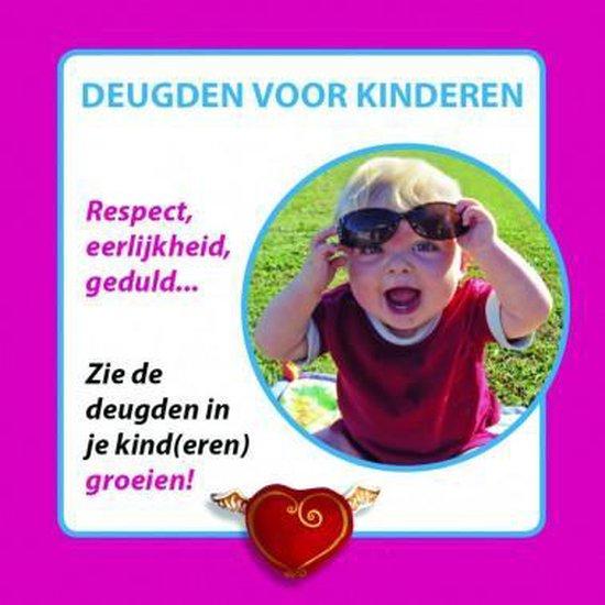 Deugden voor kinderen - Annelies Wiersma |
