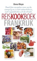 Boek cover Reiskookboek Frankrijk van Onno H. Kleyn (Paperback)