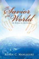 Boek cover The Savior of the World van Ruben C Manliguez