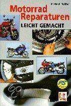 Motorrad-Reparaturen leicht gemacht
