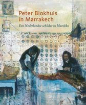 Peter Blokhuis in Marrakech