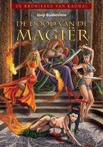 Books of Fantasy - De kronieken van Khadal