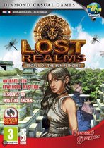 Lost Realms Legacy of the Sunprincess