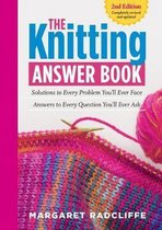 Knitting Answer Book, 2nd Edition