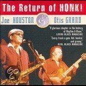 The Return Of Honk