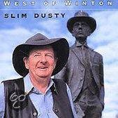 West Of Winston