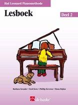 Lesboek De Hal Leonard Piano Methode 2