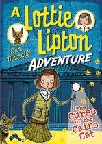 The Curse of the Cairo Cat A Lottie Lipton Adventure