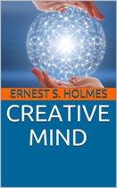 Omslag Creative Mind