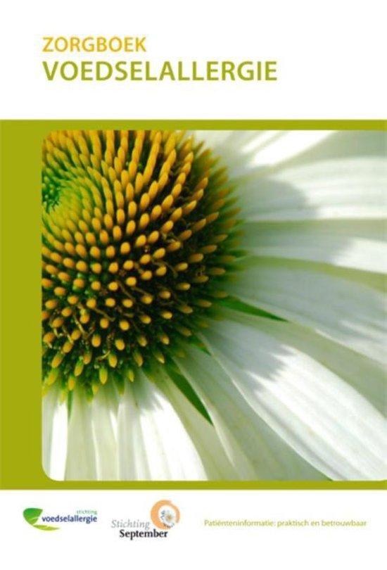 Zorgboek - Voedselallergie - E.H. Coene   Fthsonline.com